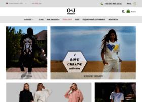 oj-fashion.com