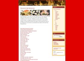 ojairestaurants.com