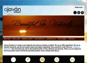 ojavanproducts.com