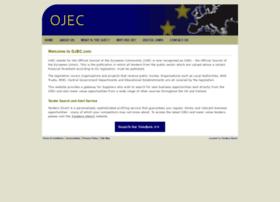 ojec.com