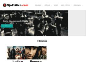 ojocritico.com