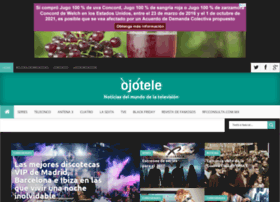 ojotele.com