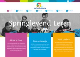 ojszevensprong.nl
