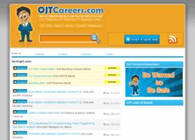 ojtcareers.com
