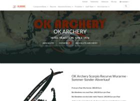 ok-archery.de