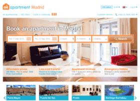 ok-madrid-apartments.com