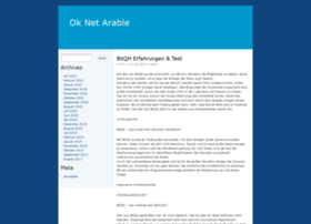 ok-net-arable.eu