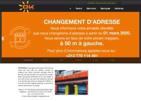 ok-voyageonline.com