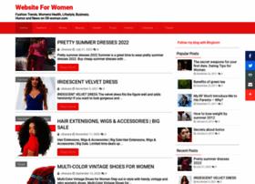 ok-woman.com