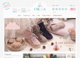 okaaspain.com