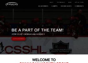 okanaganhockey.com