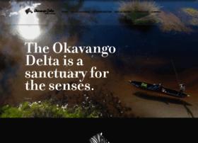 okavango.com