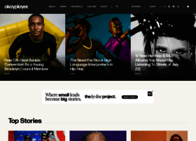 okayplayer.com