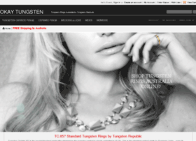 okaytungsten.com