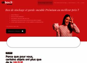 okbox.fr