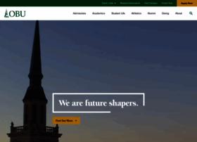 okbu.edu