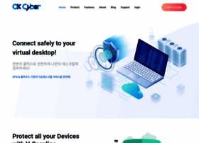 okcyber.com