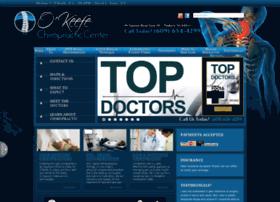 okeefechiropractic.net