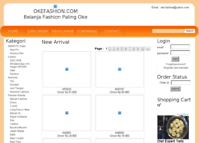 okefashion.com