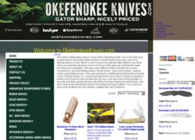 okefenokeeknives.com