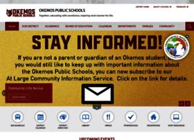 okemosschools.net