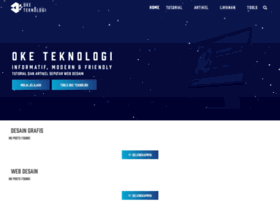 oketeknologi.com