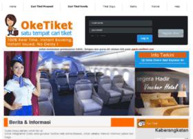 oketicket.com