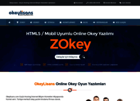 okeylisans.com