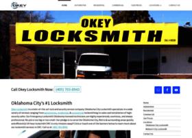 okeylocksmith.com