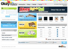 okeymokey.com