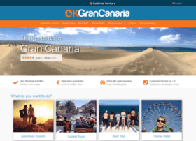 okgrancanaria.com