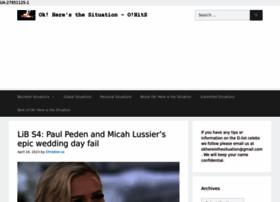 okhereisthesituation.com