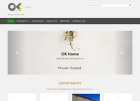 okhome.com.mt