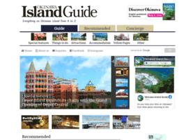 oki-islandguide.com