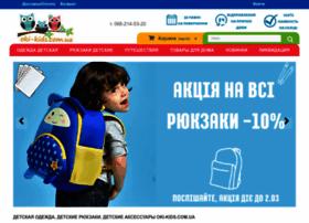 oki-kids.com.ua