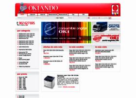 okiando.com