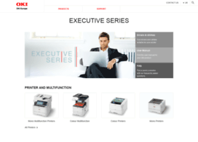 okiexecutiveseries.co.uk