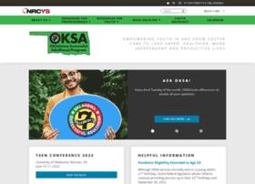 okil.ou.edu