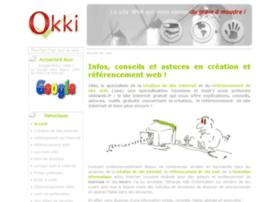 okkiweb.fr
