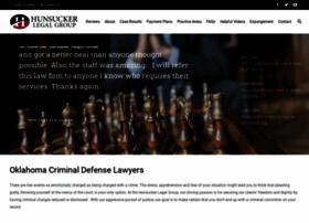 oklahoma-criminal-defense-lawyer.com