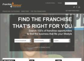 oklahoma.franchisesolutions.com