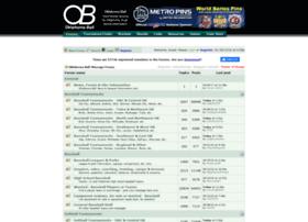 oklahomaball.com