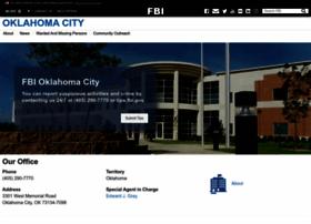 oklahomacity.fbi.gov