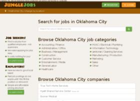 oklahomacity.junglejobs.com
