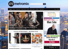 oklahomacity.metromix.com