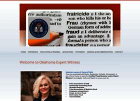 oklahomaexpertwitness.com