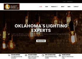 oklahomalighting.com