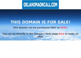 oklahomaoncall.com