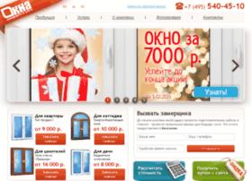 okna-classic.ru
