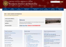 oknd.uscourts.gov